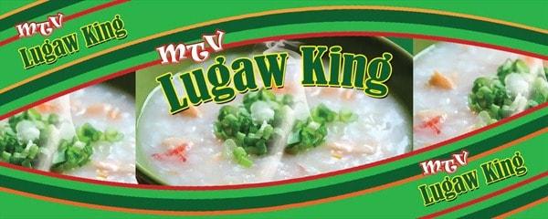 lugaw-king