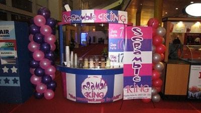 scramble king 05