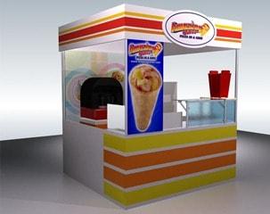 amazing cones kiosk 01