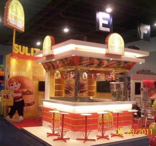 minute burger franchise. Black Bedroom Furniture Sets. Home Design Ideas
