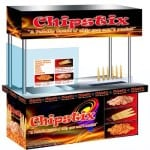 Chipstix Food Cart Franchise