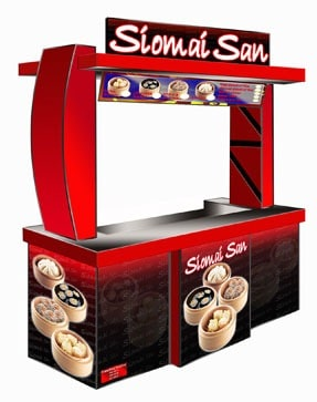 Chinese Food Franchise In The Philippines
