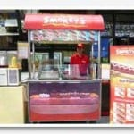 Smokey's Food Cart Franchise Package