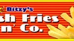 Bitzy's Fish Fries n' Co. Food Cart Franchise