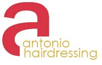 antonio-hairdressing-logo