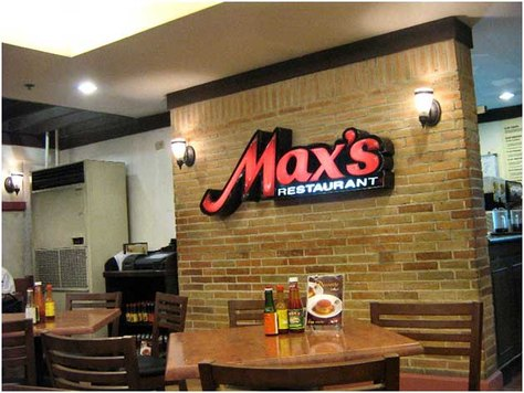 maxs restaurant Max's group, inc, the philippines' largest casual dining restaurant group, will be focusing on a franchising-led business model to drive expansion and improve accessibility to customers in 2018.