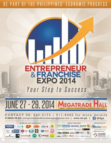Entrepreneur-and-Franchise-Expo-2014
