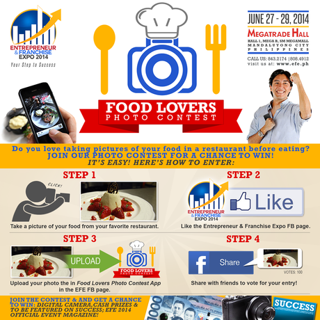 FOOD-LOVERS-POSTER