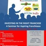 U-Franchise Seminar 24 May 2014