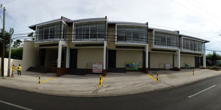 Commercial spaces for lease in mendez crossing tagaytay - Small commercial rental space photos ...