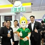 Jetti Petroleum named as Best Petroleum Company during