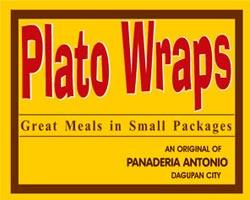 plato-wraps-logo