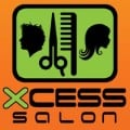 xcess-salon-logo