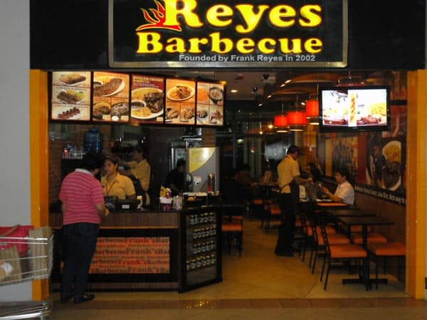 For this restaurant review, we are pleased to say that Reyes Bbq should  have the top spot in the tastiness of barbecue. As we said earlier, their  cuisines ...