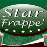 Star Frappe'