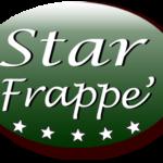 Star Frappe' Logo