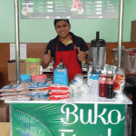 buko-fresh