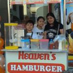 heaven's-burger