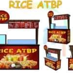 rice atbp