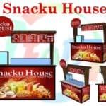 snacku house