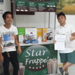 star-frappe