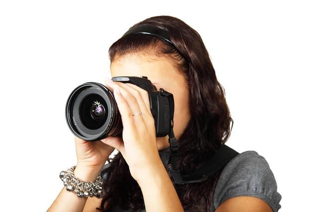 photorapher photo