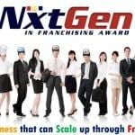 NxtGen Franchise Award