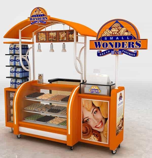 food-carts