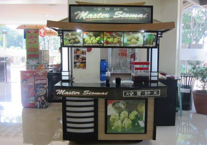 Business Ideas In The Philippines Top Choices For Food Cart Franchise