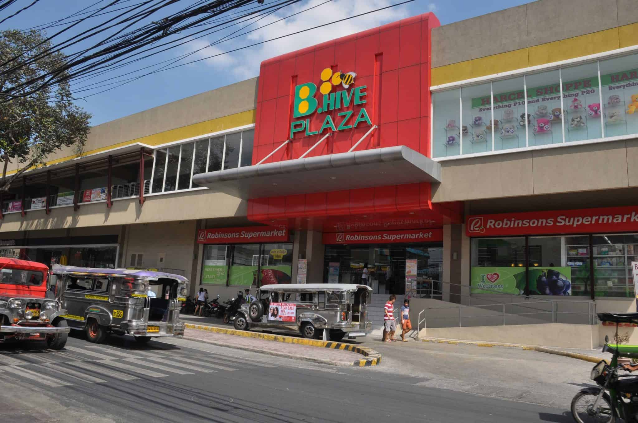 Food Cart Space For Rent In Valenzuela City