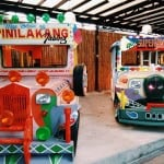 gerrys jeepney