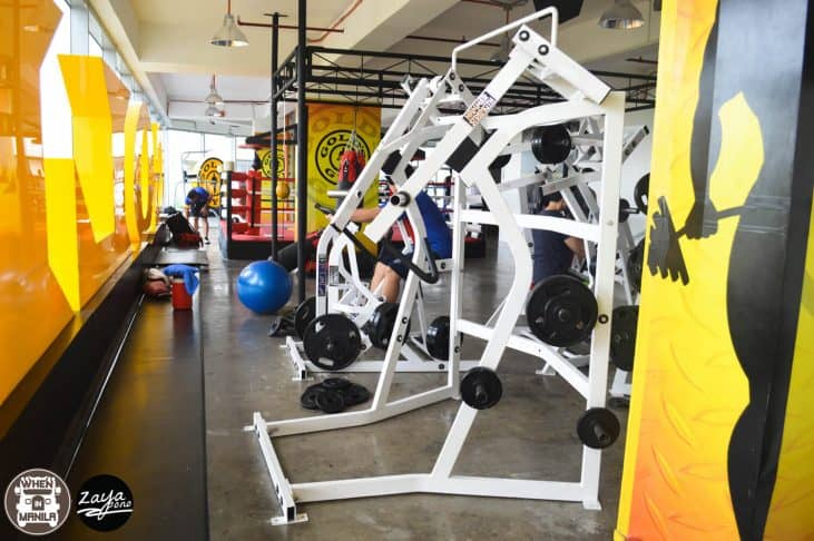Business for Fitness: A Profitable Business in the Philippines