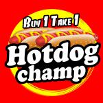 Hotdog champ food cart franchise