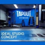 Tapout-Fitness