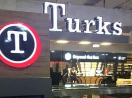 Turks Shawarma