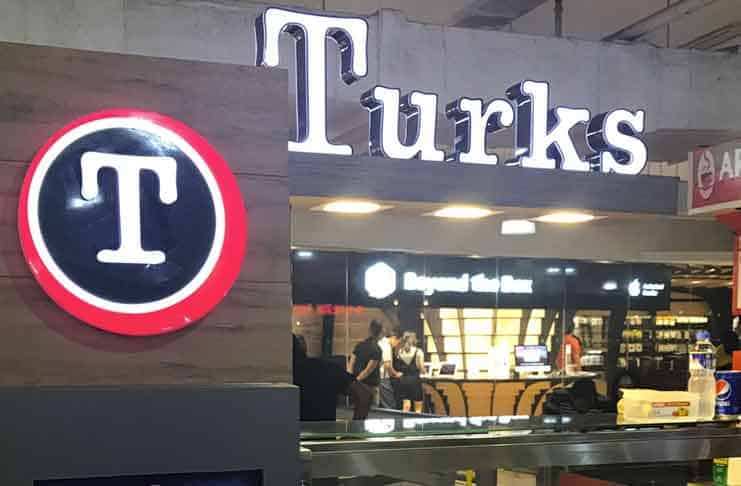 Turks Franchise