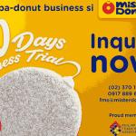 Mister Donut Franchise