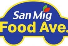 San Miguel Food Avenue Franchise