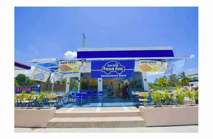San Mig Food Ave Franchise