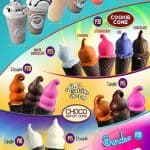 Spinner Ice Cream