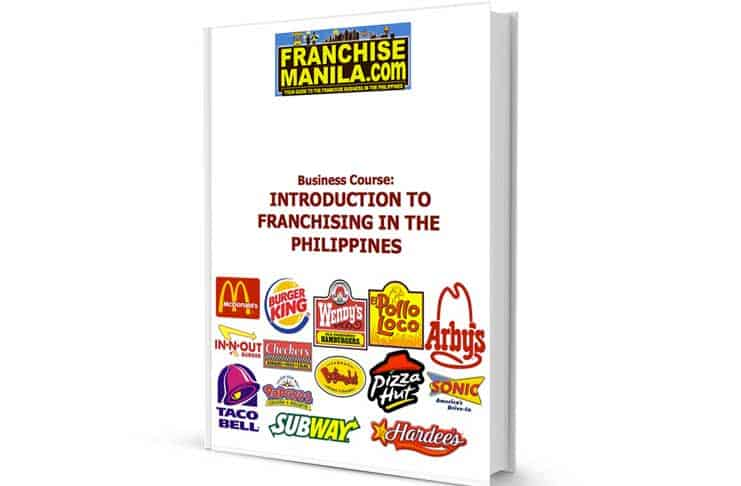 Franchising in the Philippines eBook