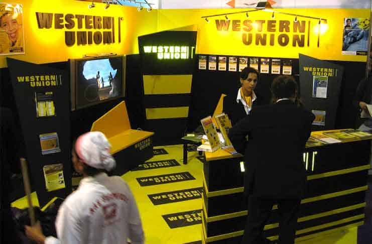 Western Union Franchise