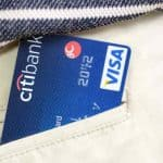 Citibank Debit Card