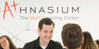 Math tutoring franchise