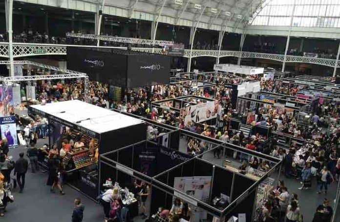 10 Benefits that Businesses Get from Trade Shows