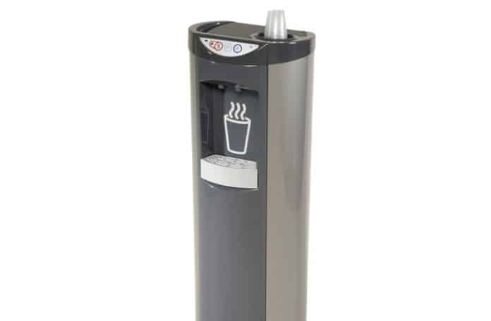 purified water cooler