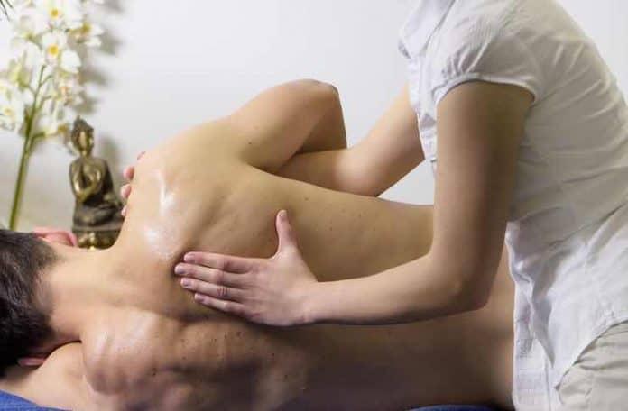 Starting a Massage Franchise