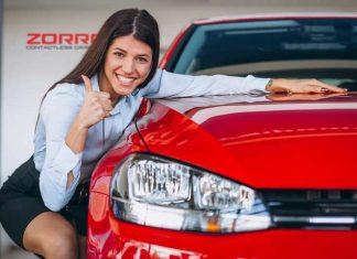 Car Wash Franchise