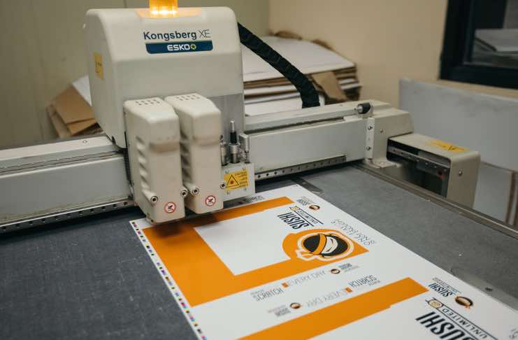 Printing services philippines