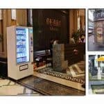 operational vending machines